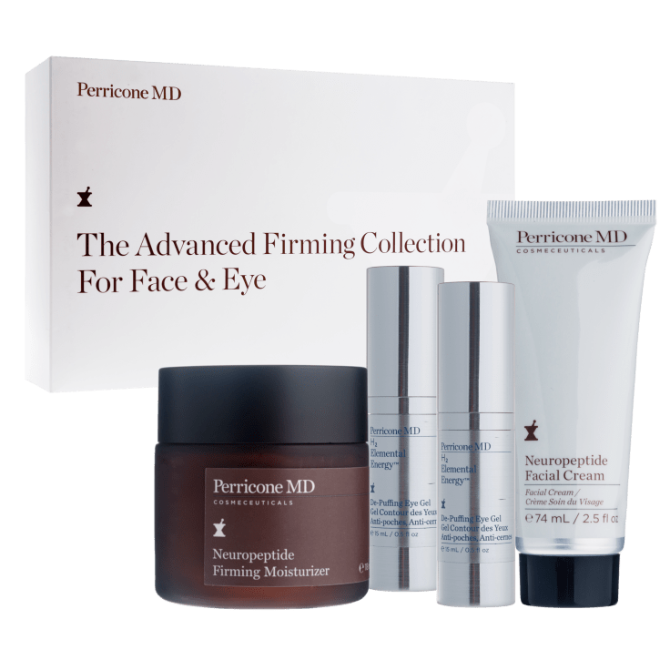 Perricone MD Advanced Firming Collection for Face & Eye $99 + FS