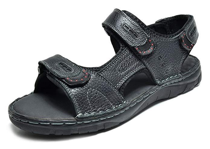 Bruno Marc Men's Outdoor Fisherman Sandals - $8.99 + Free Shipping