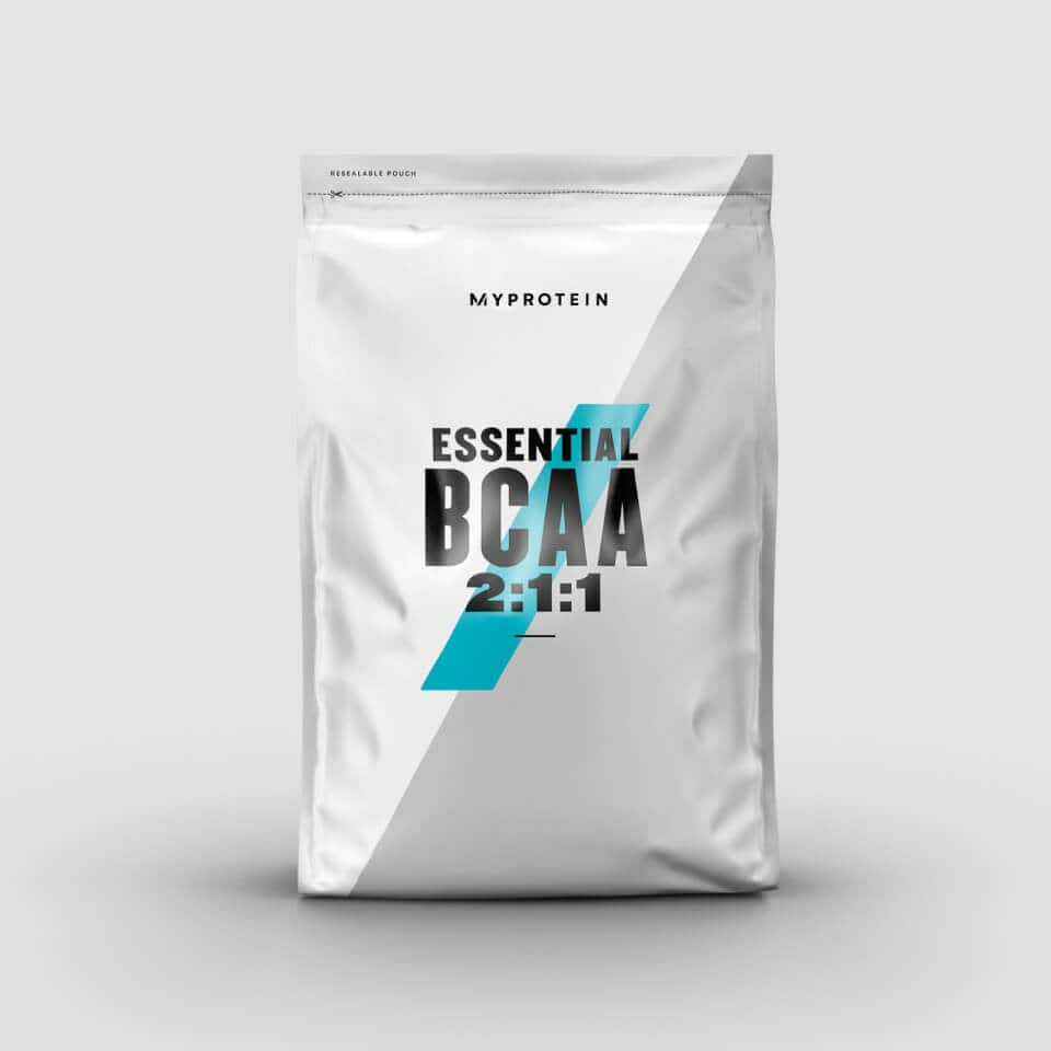 3.3lbs of Essential BCAA 2:1:1 for $40 + FS