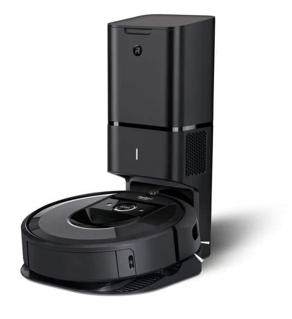 iRobot Roomba i7+ with Automatic Dirt Disposal $799 shipped (FS + No Tax)