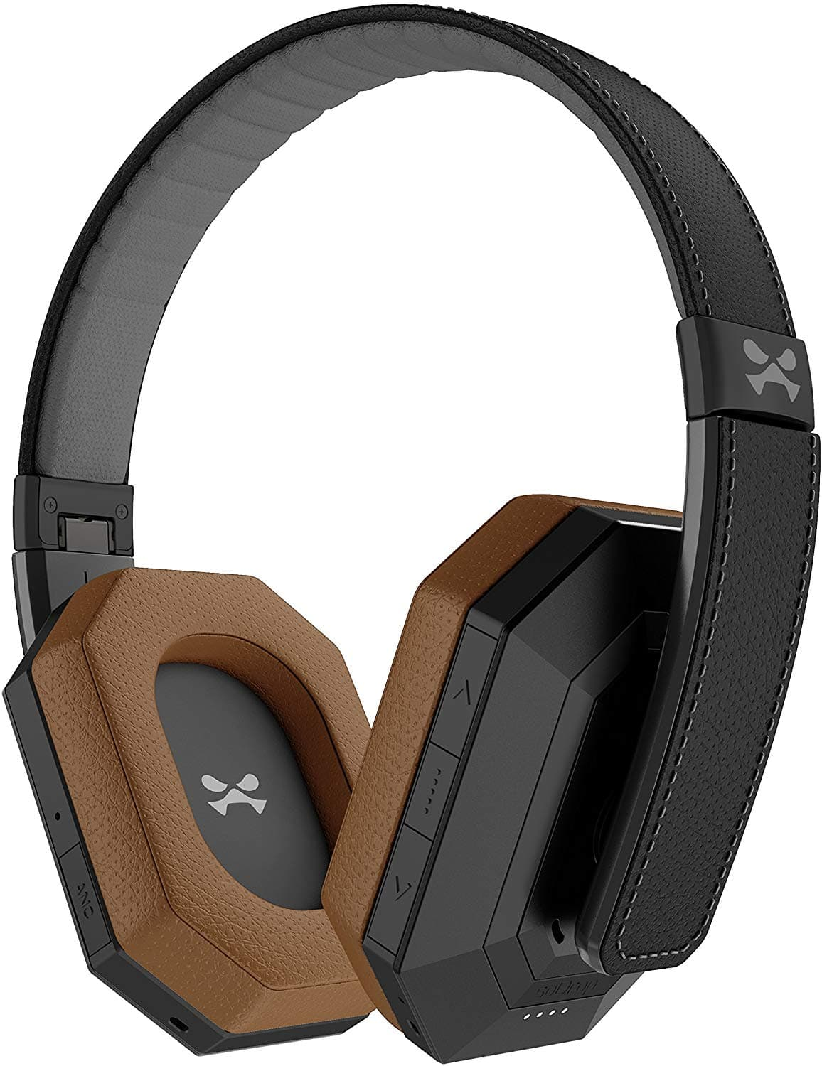 Ghostek soDrop Pro Wireless Bluetooth Headphones with Active Noise Cancelling for $101.48 + Free Shipping