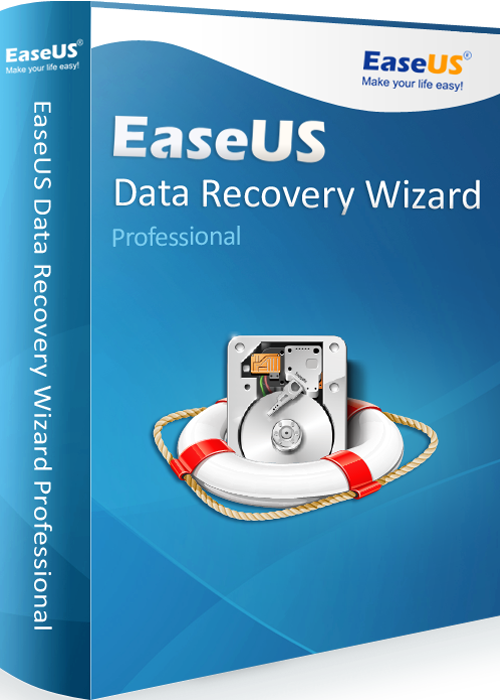 50% OFF for EaseUS Data Recovery Wizard with Lifetime Upgrades for $74.97