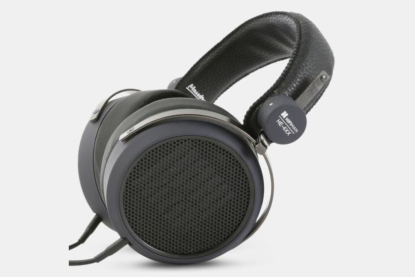 $50 off HE-4XX Planar Magnetic Heaphones for $130 + FS