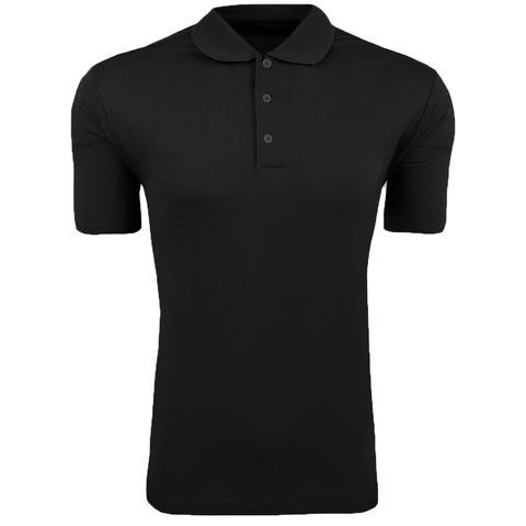 Adidas Men's ClimaLite Pique Polo - $14.25 + Free Shipping