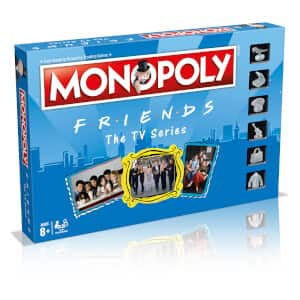 Monopoly - Friends Edition  $31.99 + Free Shipping