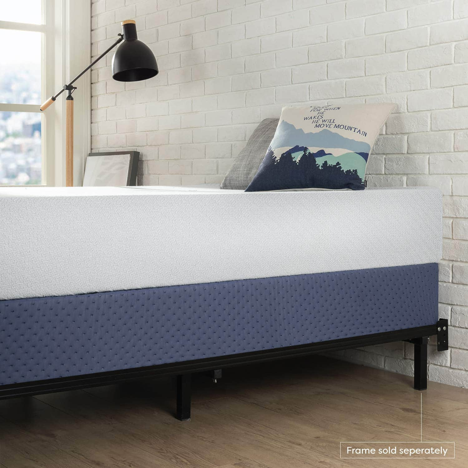 Best Price Mattress Full Box Spring; $125.99 + FS