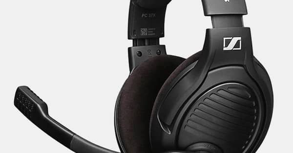 $50 off PC37X gaming headset ($30 site-wide + $20 off new user discount) $70 + FS