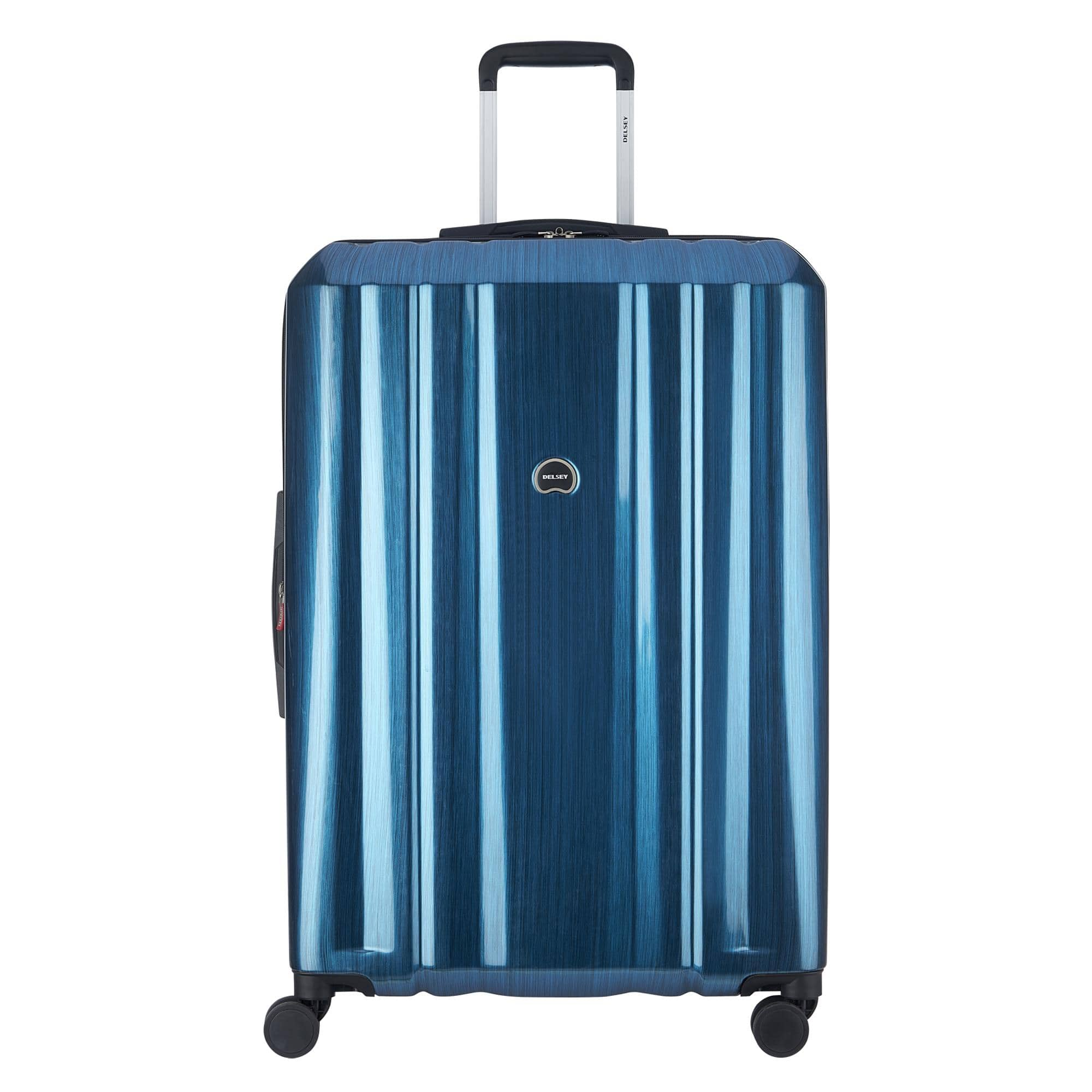 DELSEY Paris Luggage Cyber Monday Sale: 50% off Sitewide + additional 30% off coupon + FS