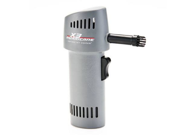 X3 Hurricane Variable Speed Canless Air Duster $96