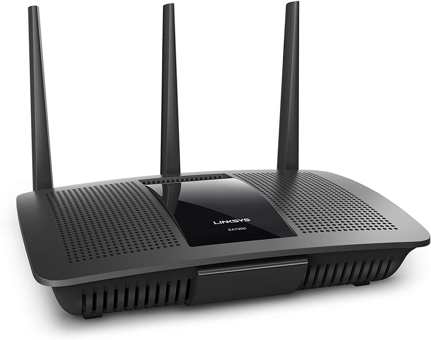 Linksys Max-Stream AC1750 Dual Band Wi-Fi Router - $69.99 + Free Shipping