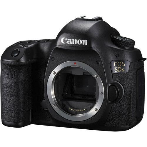 Canon EOS 5DS DSLR Camera - $1149.99 + FS