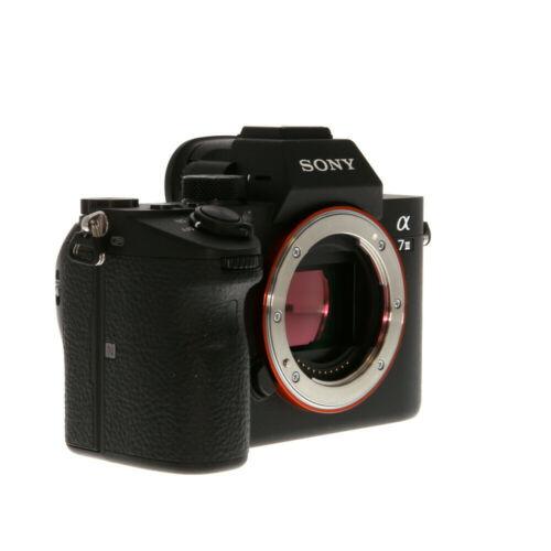 Sony Alpha a7 III Mirrorless Digital Camera (Body Only) - $1549.99 + FS