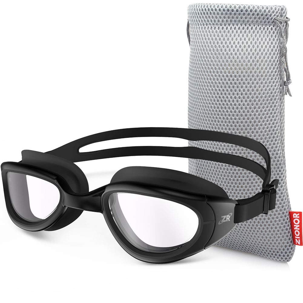 ZIONOR G6 Swim Goggles from $9.00 + Free Shipping on orders over $25.00