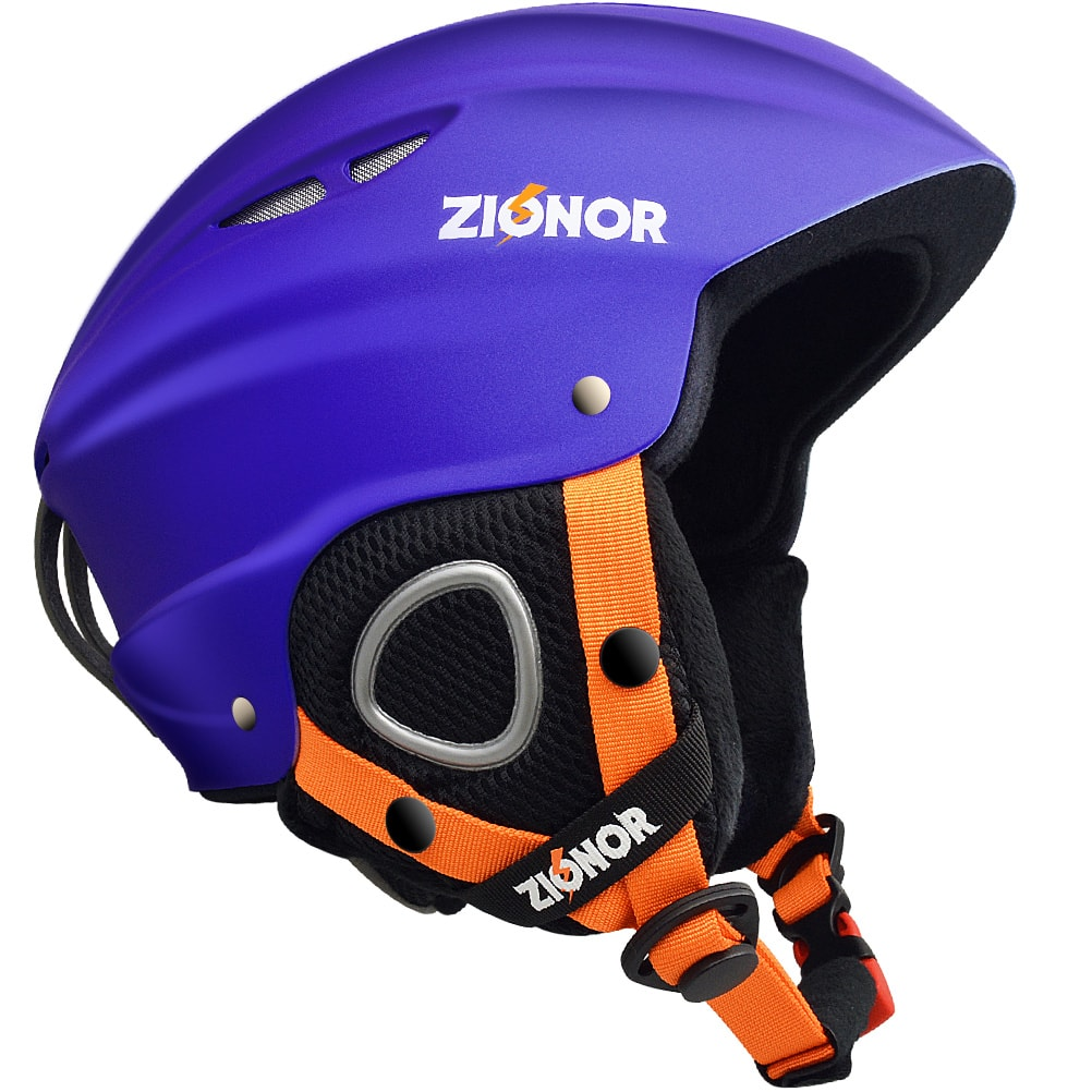 ZIONOR Ski Helmet from $27.99 + Free Shipping