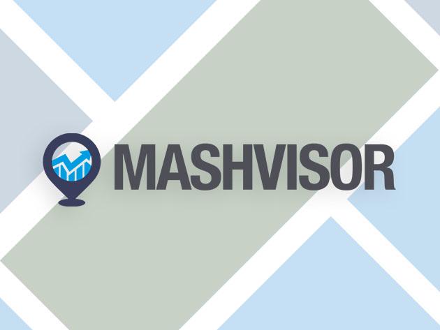 Mashvisor: Lifetime Subscription $29.25