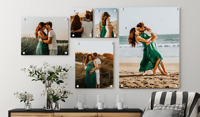 Any Acrylic Print 85% Discount and FREE SHIPPING. PRICES START AT $15.30