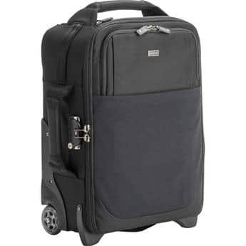 Think Tank Photo Airport International V3.0 Carry On (Black) Model #563 - $299 + FS