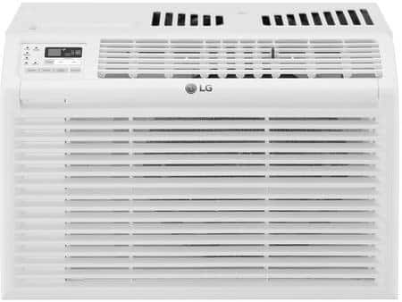 """GE AHM05LY 19"""" Energy Star Qualified Window Air Conditioner in White $189 + FS"""