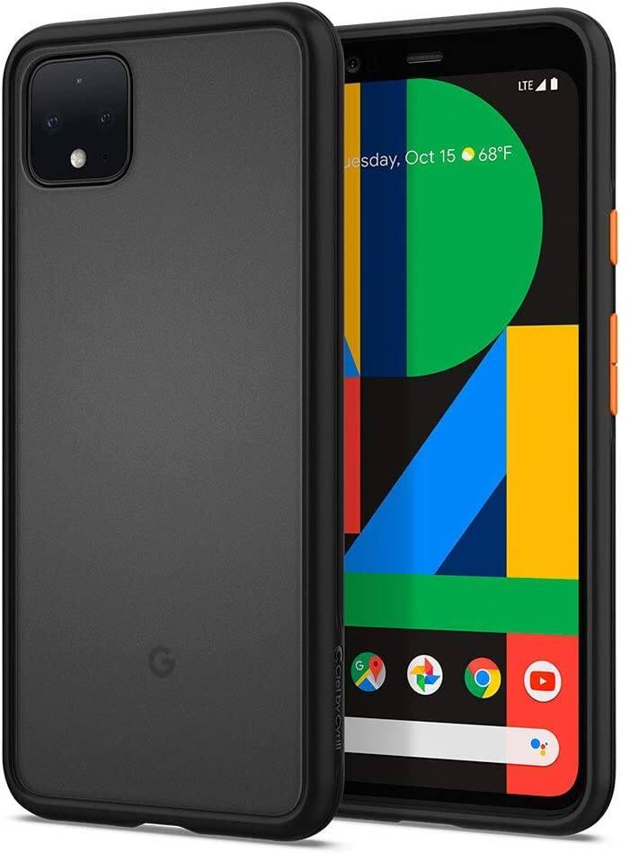 Google Pixel 4/4XL/3a/3a XL cases $5.46 + Free Shipping w/PRIME