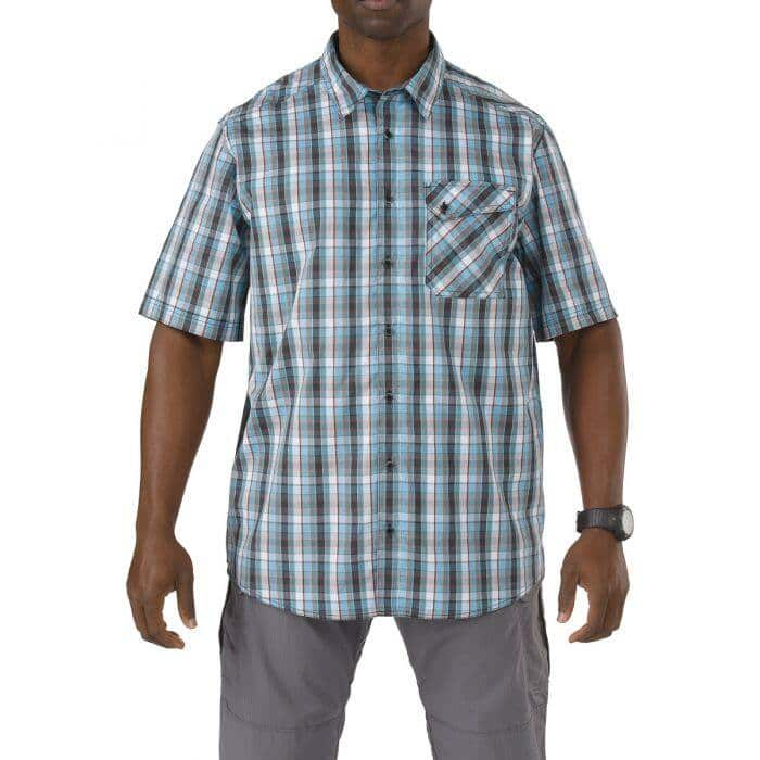 Men's 5.11 Tactical Shirts $14 + Free Shipping