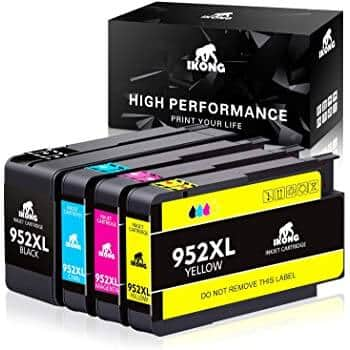 IKONG 952 Compatible Replacement for HP 952XL Ink cartridges $17.45 + FS