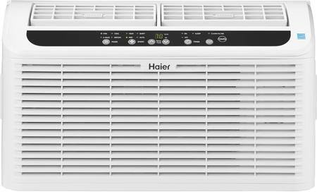 "Haier ESAQ406T 22"" Window Air Conditioner Serenity Series in White $389 + Free Shipping"