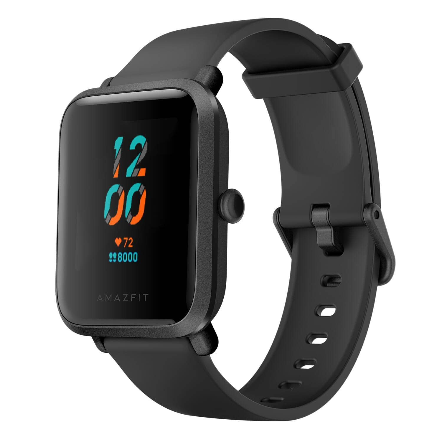 Amazfit Bip S Fitness GPS Smartwatch with 40-Day Battery Life (Various Colors) @ Amazon $55.99 + FS