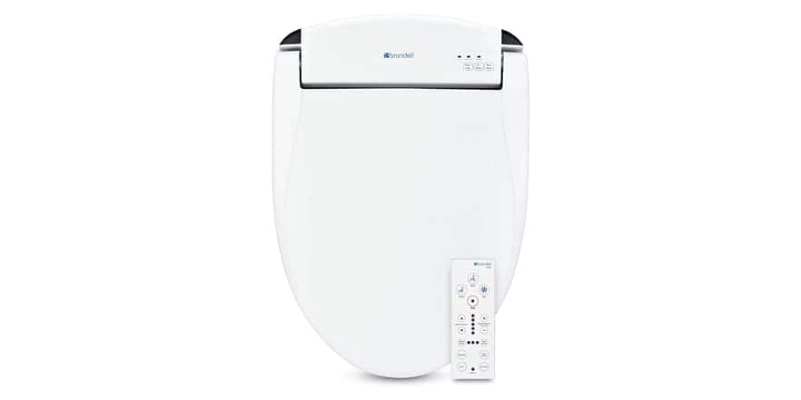 Prime members: Brondell Swash SE600 Elongated or Round Bidet Seat - $259.99 + FS