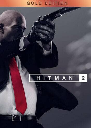 [PC] Hitman 2 (Gold Edition) Digital Delivery $9.99