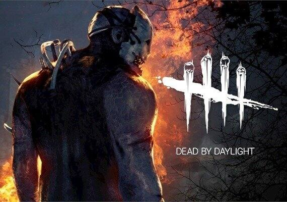 Dead by Daylight (Digital Delivery) $4.16