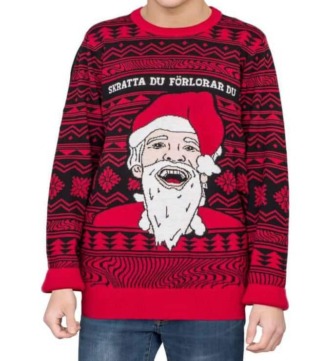 PewDiePie and Ninja Pajamas, Socks, and Sweaters from $1.00 + Free Shipping