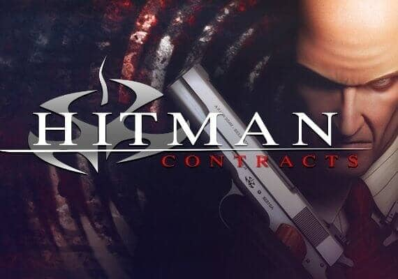 0.06$ - Hitman: Contracts no pp (Digital Delivery) $0.06