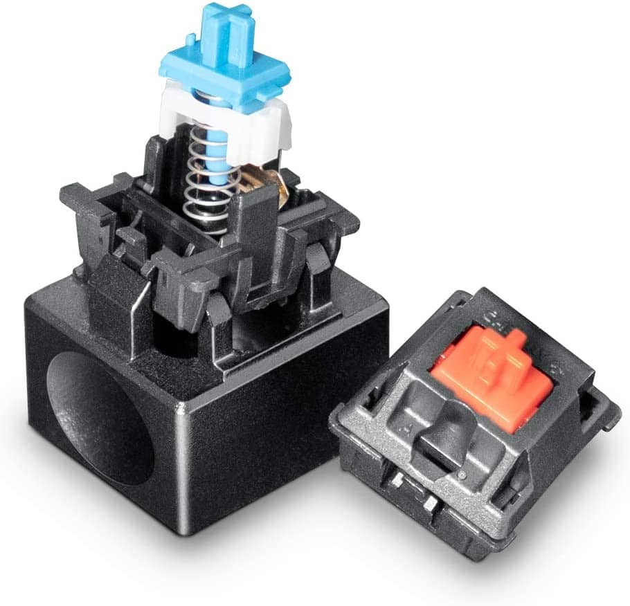 Metal Switch Opener, VELOCIFIRE Cherry MX Switch Openers for Mechanical Keyboard, Aluminum Alloy Switch Open Tool $8.99 + FS