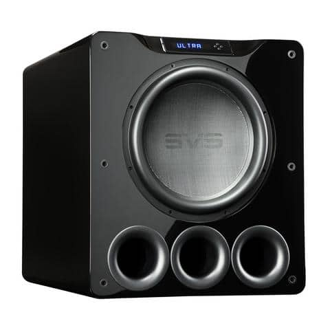 SVS subwoofer deals now live. PB12-NSD $499.99 and SB12-NSD $399.99. Free shipping.