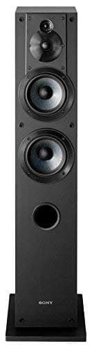 Sony Core home speakers and subwoofer on sale 50% off.