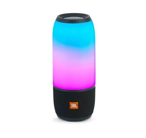 JBL Pulse 3 Black Portable Speaker System $99.95 w/free shipping.