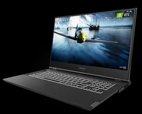Lenovo Legion Y540 Gaming Laptop 17 3inch, i7-9750H, 16GB