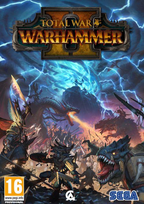 Total War: Warhammer 2 PC $14.67 EU REGION