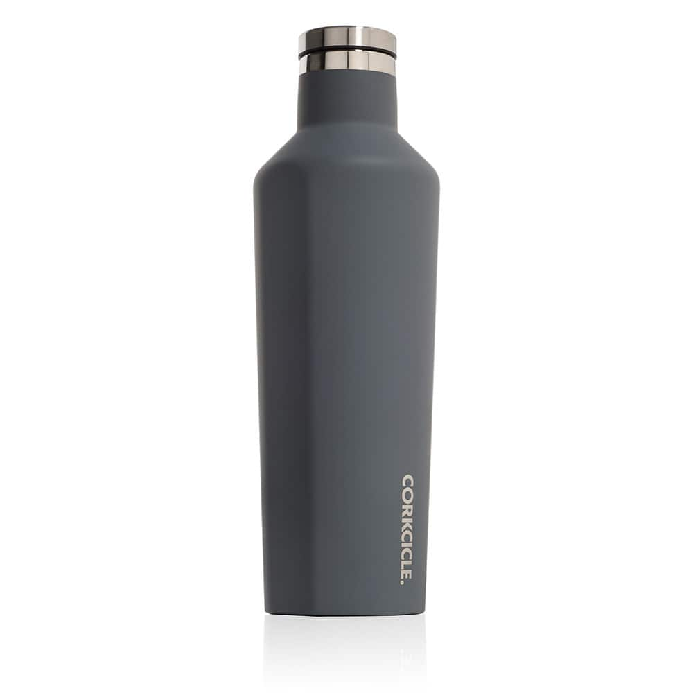 Corkcicle Canteen and other products on sale 50% off through GMA Today Only $9.95+
