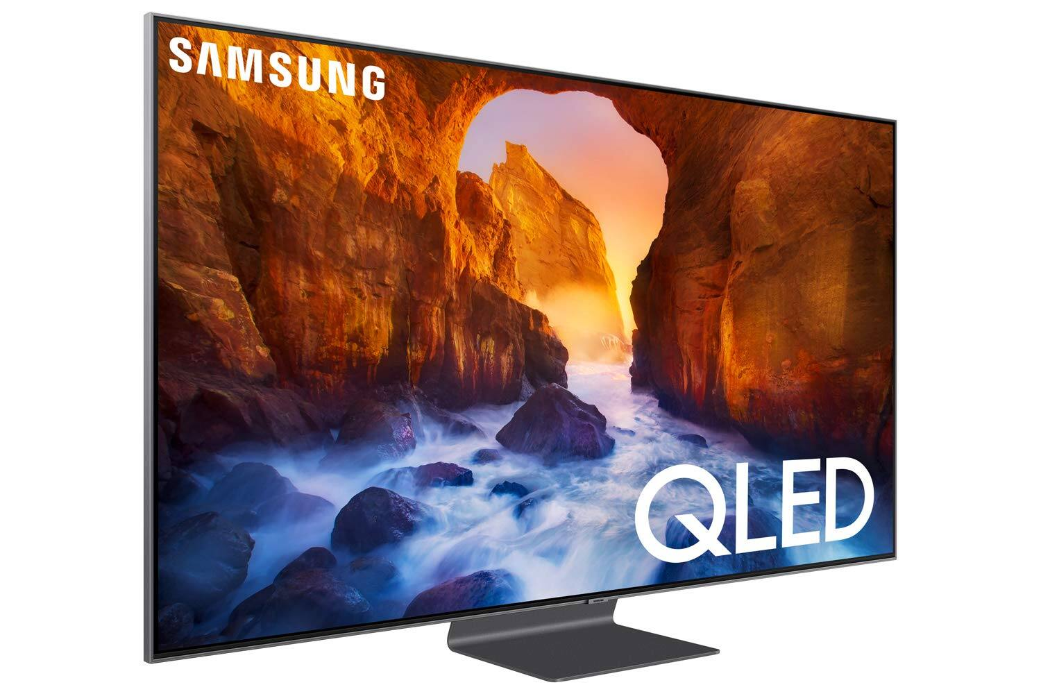 "65"" Samsung Q90R ($2049 + tax -- Free Shipping)"