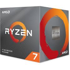 AMD Ryzen 7 3700X 8 Core 16 Tread Processor + Wraith Prism LED Cooler + Assassins Creed Valhalla In Store Pickup Only $259.99 Micro Center