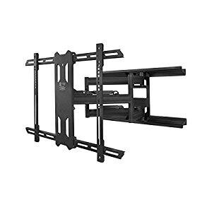 Kanto PX600 Full Motion TV Wall Mount. $69.99