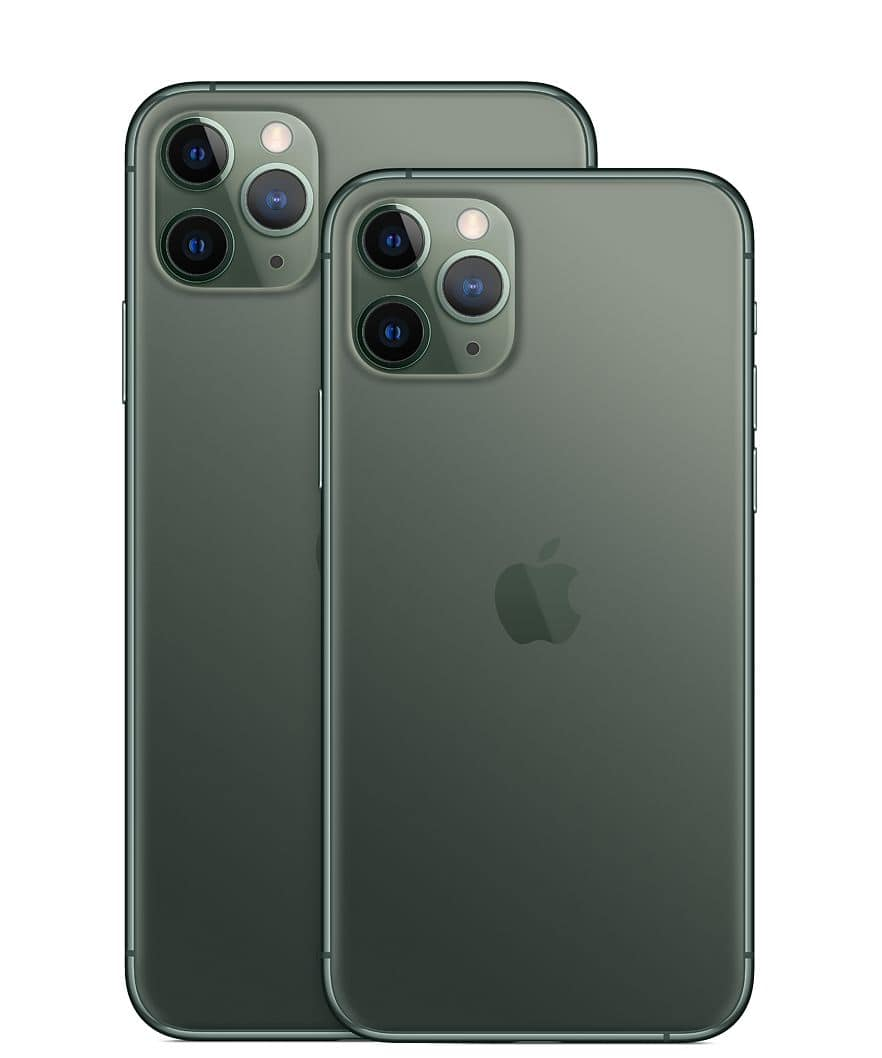 PSA: iPhone 11 Pro $599.00 with trade of qualifying iPhone