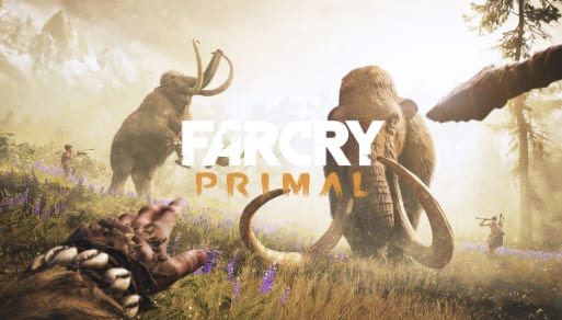 FarCry Primal Standard Edition - 90% OFF $4.99