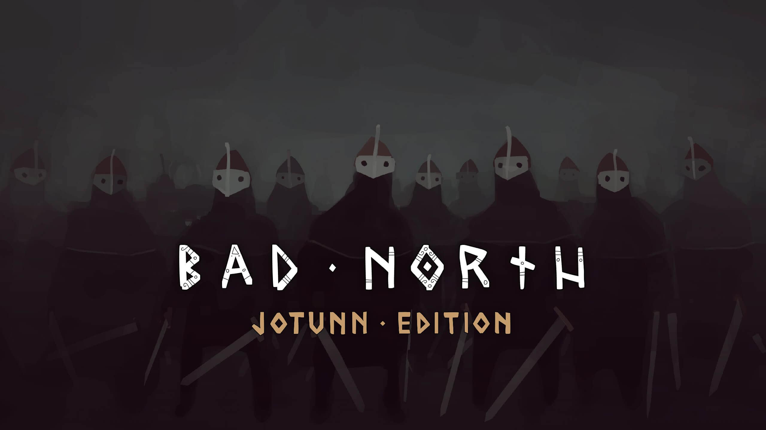 Epic Games FREE PC Digital download: Bad North: Jotunn Edition. Free till the next week