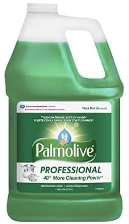 Palmolive Pro 4 gallons for $18.47 Amazon FS w/Prime