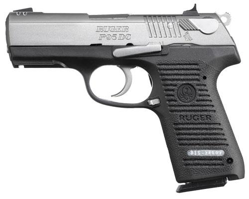 Gun - Ruger P95 9mm Stainless $304.99 Shipped @ Kentucky Gun Company