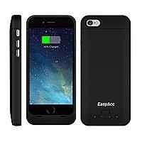 Amazon Deal: EasyAcc® MFi 3200mAh  iPhone 6 Battery Charging Case - $34.29 AC + FSSS @ Amazon.com