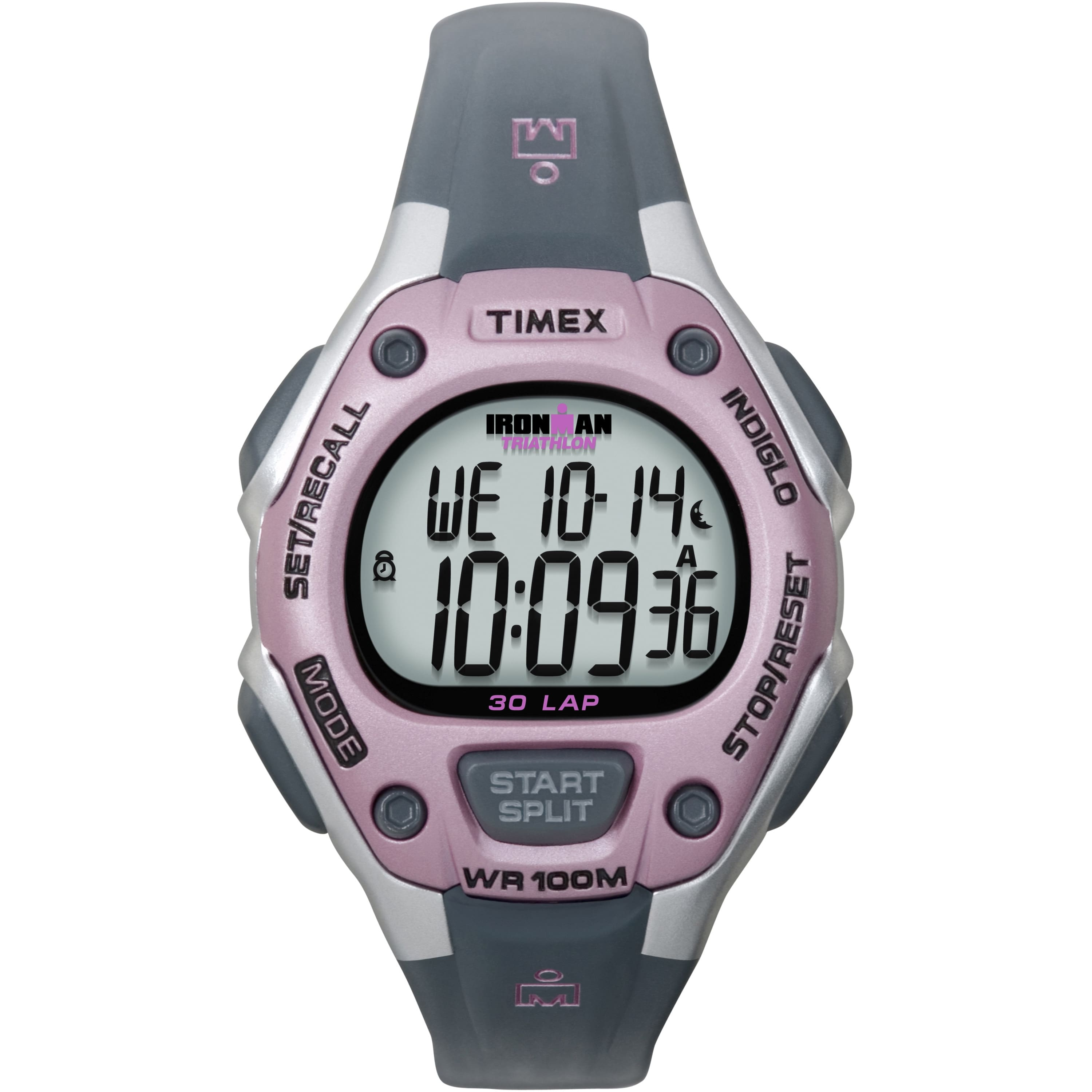 Price Mistake Timex Ironman Classic 30 Mid-Size Watch For $7  (Add-On Item)