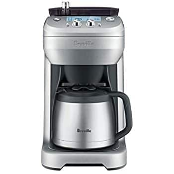 Breville Grind Control (BDC650BSS) $239.96